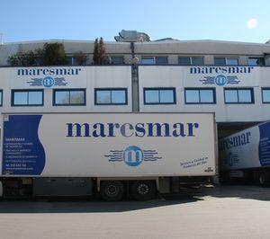 Maresmar ampliará sus instalaciones y mejora su capacidad extractiva directa