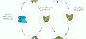 Ineos y Saica Natur unen sus fuerzas