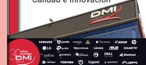 DMI organiza promociones exclusivas con motivo de su 30º aniversario
