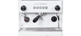 Quality Espresso lanza un nuevo modelo de su cafetera Futurmat Ottima Evo