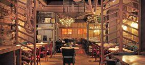 AN Grup prescinde de restaurantes singulares