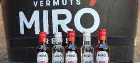 El presidente de Go Fruselva, Xavier Martínez, compra Vermuts Miró