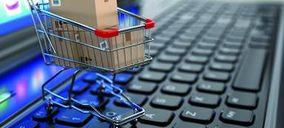 La cuota de mercado de las ventas online en el sector de la distribución alcanzará el 10% hacia 2025