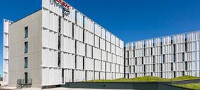 Hampton by Hilton estrena su primer hotel en España