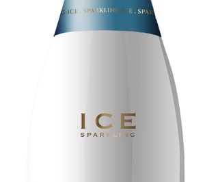 Vicente Gandía se suma a la tendencia ICE, espumosos para consumir con hielo
