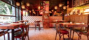Una cadena de restaurantes mexicanos reorganiza su red