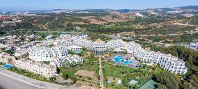 El Estepona Hotel & Spa Resort se mantendrá parcialmente abierto por primera vez durante este invierno