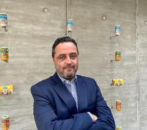 Cristóbal Ortega, nuevo director comercial de Hero España