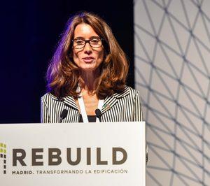 El sector de la construcción necesita eventos como Rebuild para impulsar su actividad comercial