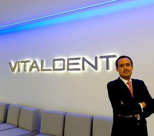 Vitaldent nombra a Gabriel de la Rica como director de Desarrollo Corporativo