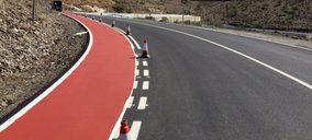 La falta de inversión en carreteras y ferrocarriles deja la obra pública en su peor dato de los últimos 25 meses