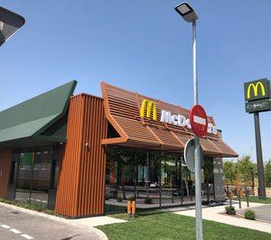 El franquiciado de McDonalds en Badajoz abre su sexto restaurante