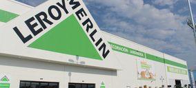 Leroy Merlin ultima la inauguración de su cuarta tienda en Sevilla
