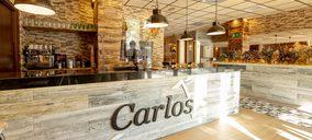 Pizzerías Carlos continúa abriendo y prevé terminar el año con 60 locales
