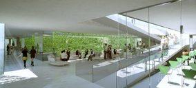 Isover participa en el nuevo edificio de la facultad de Psicología y Logopedia de Málaga
