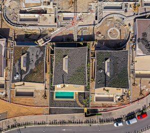 Abama Luxury Residences presenta sus Villas del Tenis de uso residencial y turístico