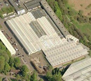 Saica abre un centro de mantenimiento para sus clientes británicos de envases hortofrutícolas