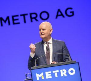 Metro vuelve a rechazar una oferta de compra de su principal accionista