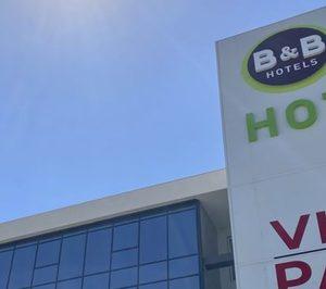 Un grupo que opera franquicias en restauración es el propietario del nuevo inmueble de B&B Hotels