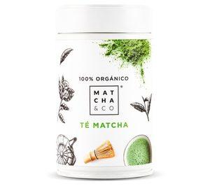 El té matcha impulsa nuevos proyectos empresariales