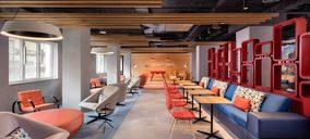El Aloft Madrid ofrece sus espacios para el teletrabajo