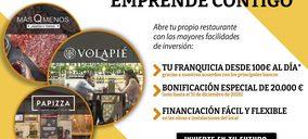 Foodbox lanza un programa para apoyar a franquiciados