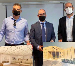 Avita invertirá 5 M para construir su primera residencia en la provincia de Cádiz
