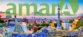 Amara potencia su presencia en Cataluña con una nueva apertura