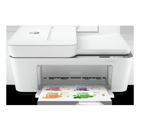 HP presenta nuevas impresoras para el ámbito familiar