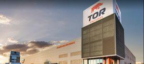 La fabricante Tor Pinturas inicia actividad y abre cuatro tiendas