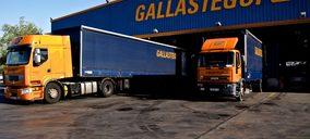 Ontime se hace con el 100% del capital de Transportes Gallastegui