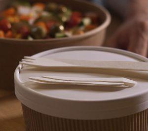 García de Pou lanza 'Paper Cutlery',una cubertería de papel de un solo uso