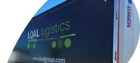 Loal Logistics sigue ampliando su operativa intermodal