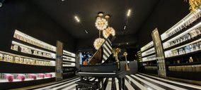 Una cadena de perfumería monomarca retoma su expansión en el sur del país