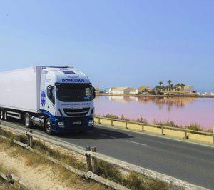 Disfrimur y Grupo Sesé participan en el proyecto europeo para un vehículo de hidrógeno