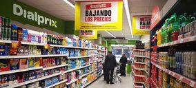 Musgrave baja los precios en sus tiendas Dialprix