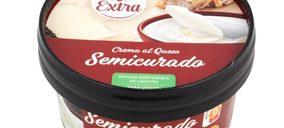 Lácteas Castellano Leonesas lleva sus envases más sostenibles a Carrefour
