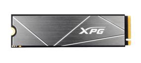 XPG lanza la SSD GAMMIX S50 Lite