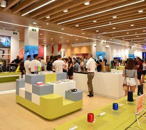 AliExpress abrirá una pop-up store en París