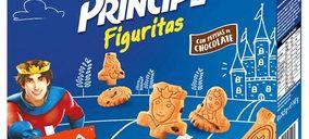 Las galletas se consolidan como el principal negocio de Mondelez en España