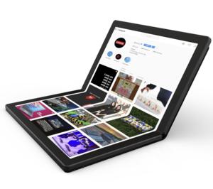 Lenovo y Google Cloud se asocian para ofrecer la experiencia de colaboración para Google Meet