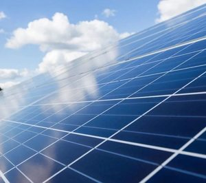 ACS vende su división de proyectos fotovoltaicos