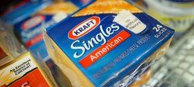 Lactalis se hace con el negocio de quesos de Kraft Heinz en Estados Unidos