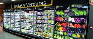 Informe 2020 de la Distribución de Frutas y Hortalizas en España
