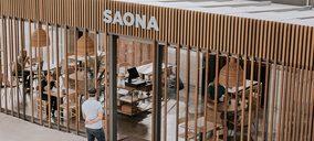 Saona retoma su expansión en Madrid