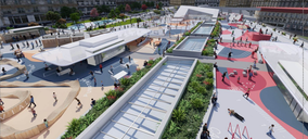 Vialia Vigo abrirá en 2021 con varias enseñas de restauración