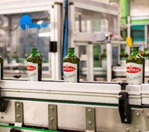 Deoleo vende su factoría de Inveruno, parada desde 2019