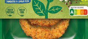 Nestlé ensancha su gama de proteína vegetal Garden Gourmet