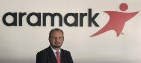 Aramark elige a Jaime Thiebaut como nuevo presidente del grupo en España