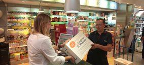 Logista Pharma incluye un nuevo laboratorio en su cartera de clientes